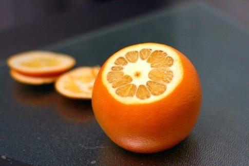 Giảm 15kg trong 15 ngày ăn kiêng với trứng và cam