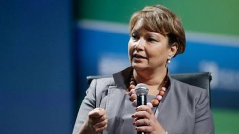 Giám đốc môi trường Apple chính thức lên làm sếp tổng