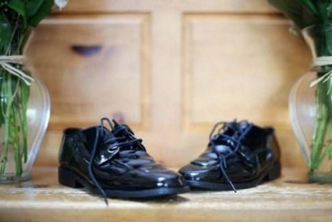 Gợi ý: Các kiểu giày cho chú rể