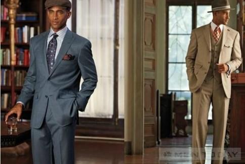 Gợi ý: Chọn vest theo từng phong cách