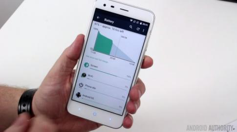 Google đang theo đuổi việc nghiên cứu ra thế hệ pin cho tương lai.