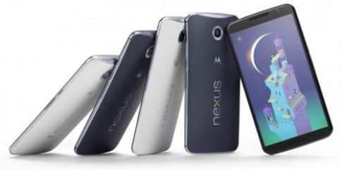 Google không cần tốn công sức cho Nexus