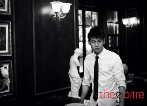 Gu thời trang khỏe khoắn của Phan Nguyễn