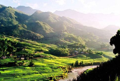 Hà Giang, Bình Ba, Tây Nguyên là điểm đến tuyệt vời dành cho người độc thân dịp Tết này