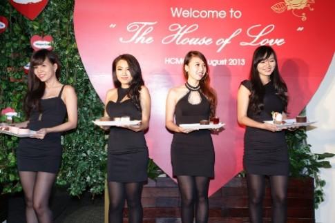 Häagen-Dazs Café mở cửa hàng thứ 2 tại TP HCM