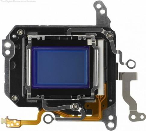 Hệ thống lấy nét của Canon 650D giống Nikon 1
