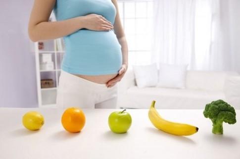 Hiểu lầm về chuyện tránh thai bằng cách ăn uống