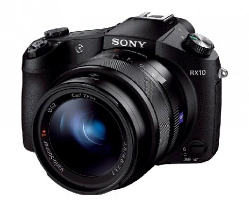 Hình ảnh của Sony RX10