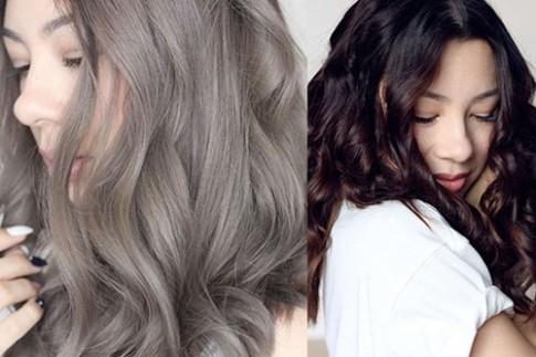 Hô biến tóc bạc thành tóc đen chỉ nhờ…vỏ khoai tây