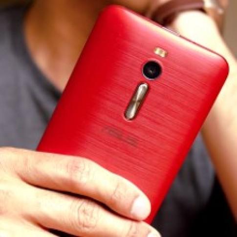 """HTC """"bắn hạ"""" tin đồn sáp nhập với Asus"""