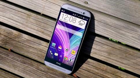 Hướng dẫn Factory Reset HTC One M8 giúp máy trở lại như mới mua