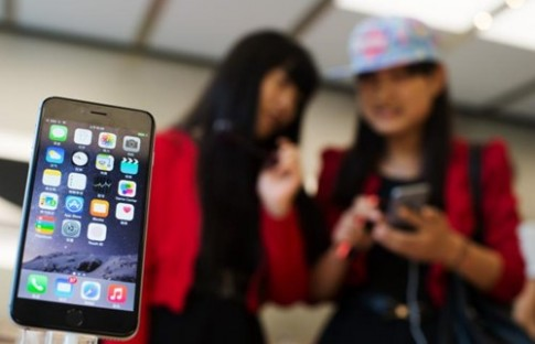 Hướng dẫn Jailbreak iOS 8.4 trên iPhone, iPad, iPod Touch