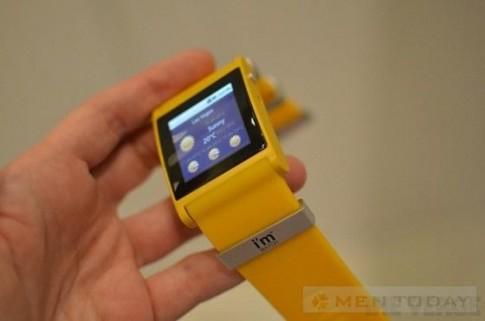 I'm Watch – đồng hồ thông minh cho Android