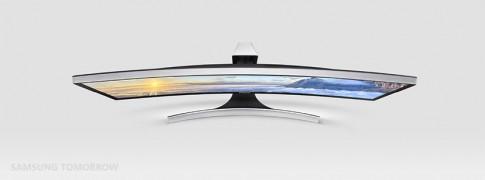 [Infographic] Sử dụng màn hình cong Samsung sẽ cho năng suất tốt hơn