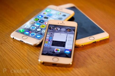 iOS 9 hé lộ ngày ra mắt, tin đồn và nhiều thứ khác