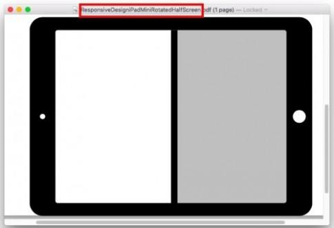 iPad mini 4 có thể hỗ trợ tính năng chia đôi màn hình của iOS 9