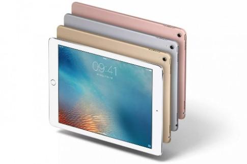 iPad Pro 9,7 inch có giá từ 16 triệu đồng, bán trước iPhone SE