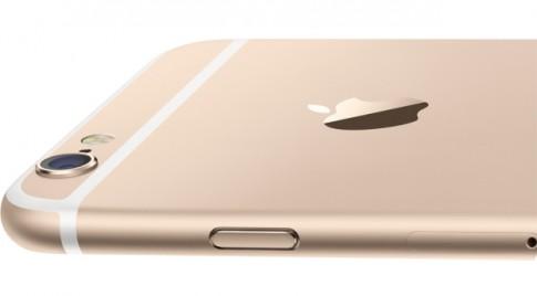 iPhone 6 và các mẫu smartphone màu vàng đẹp nhất