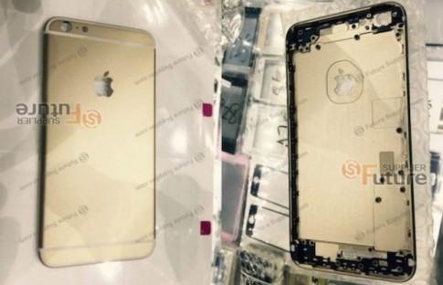 iPhone 6s Plus sẽ có thiết kế cứng cáp hơn