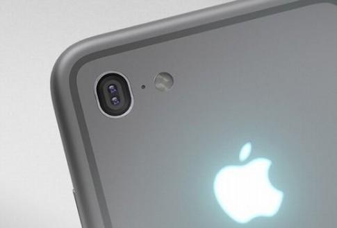 """iPhone 7 Plus sẽ có camera với hàng loạt tính năng """"khủng""""?"""