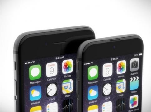 iPhone 7 sẽ có màn hình to hơn, dung lượng 256GB, không có nút Home