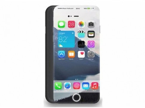 iPhone 7 sẽ trông như thế nào?