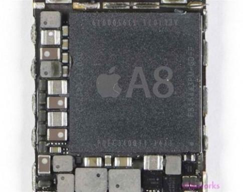iPhone 7 vẫn phải phụ thuộc vào chip của Samsung