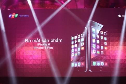 iPhone mới chính thức ra mắt tại Việt Nam, giá từ 17,799,000 VNĐ