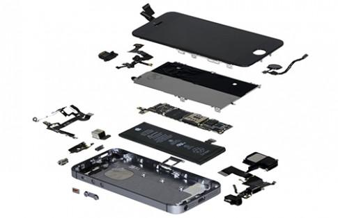 iPhone SE bán giá 400 USD, nhưng sản xuất chỉ mất 160 USD