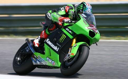 Kawasaki Khong Quan Tam đến Giải đua Xe Motogp Hochoimoingay Com