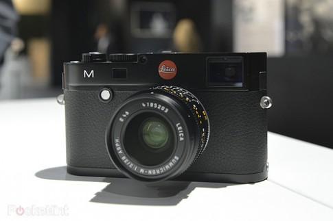Kết quả thử nghiệm cảm biến làm buồn lòng 'fan' Leica