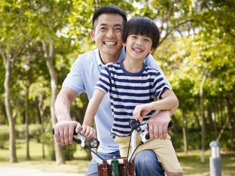 Khác biệt giữa bố và bố tốt