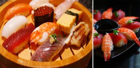 Khám phá ẩm thực Nhật Bản