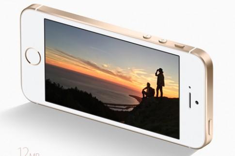 Không nên mua iPhone SE bản 16 GB