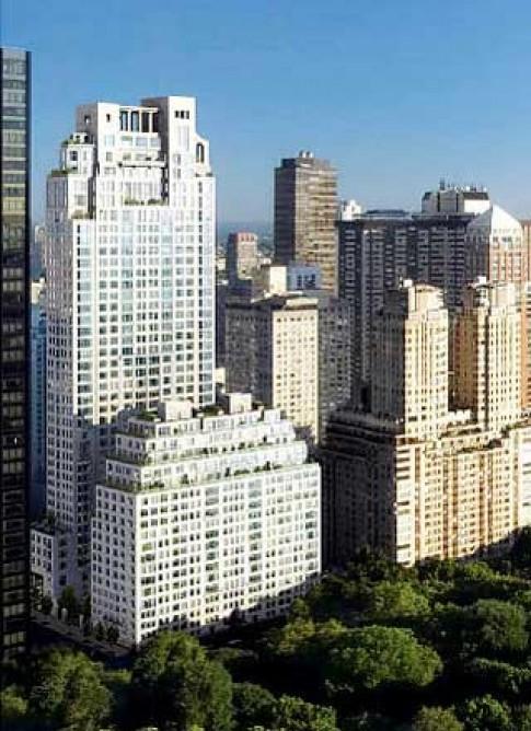 Khu chung cư nổi tiếng nhất New York
