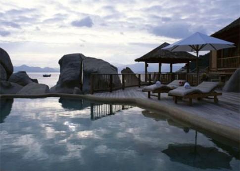 Khu nghỉ dưỡng Six Senses Nha Trang