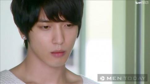 Kiểu tóc đẹp của Yonghwa (CNBlue)