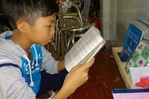 Kinh nghiệm giúp con thích đọc sách