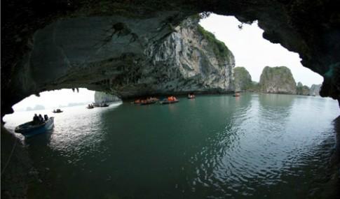 Kong: Skull Island chọn Ba Hang ở vịnh Hạ Long để ghi hình