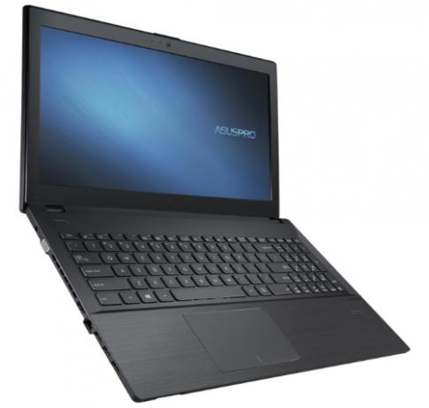 Laptop AsusPro P2 series cho doanh nghiệp vừa và nhỏ
