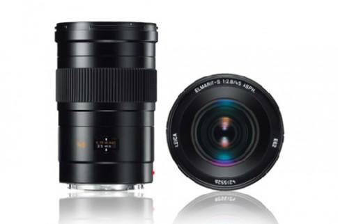 Leica giới thiệu ống kính Elmarit-S 45 mm f/2.8 ASPH