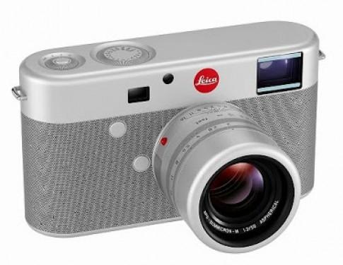 Leica M bản đặc biệt do chuyên gia của Apple thiết kế