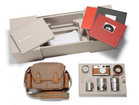 Leica M9-P Hermes giá 50.000 USD