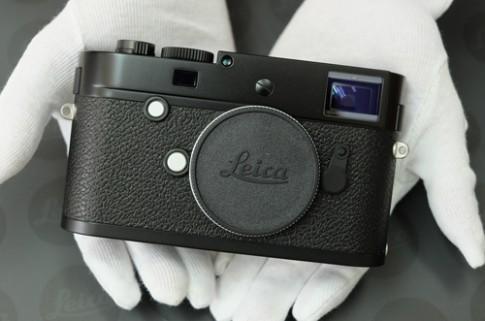 Leica MP về Việt Nam giá gần 190 triệu đồng