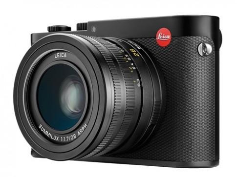 Leica Q - máy compact cảm biến full-frame giá 92 triệu đồng