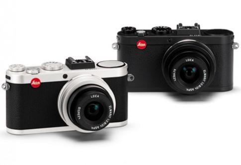 Leica trình làng X2 cảm biến APS-C và V-Lux 40