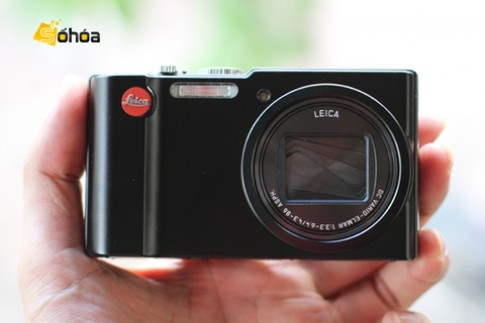Leica V-Lux 40 giá 18,6 triệu ở VN