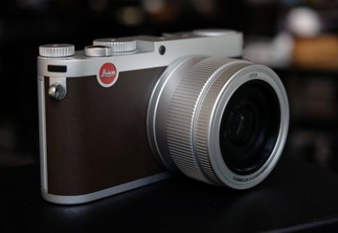 Leica X phiên bản 2014 về Việt Nam giá 60 triệu đồng