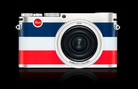 Leica X phiên bản thời trang có giá gần 3.000 USD