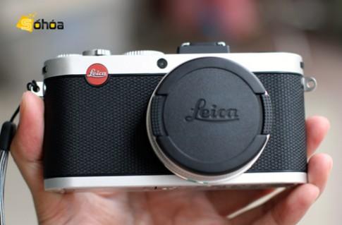 Leica X2 xuất hiện tại Việt Nam